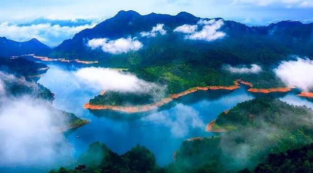 广西最美县域、最美乡村的评选结果公布啦!
