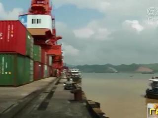 广西:构水陆空立体交通格局 绘珠三角通江达海画卷