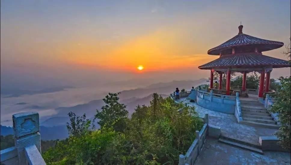 正在公示!广西这10个地方被拟评为国家AAAA级景区