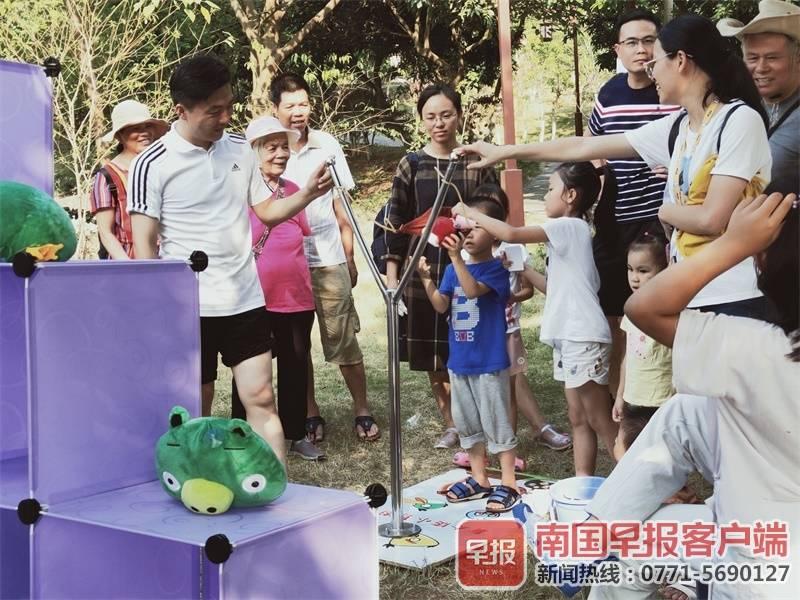 """重阳节""""撞""""上国庆长假 广西景区优惠再加码"""