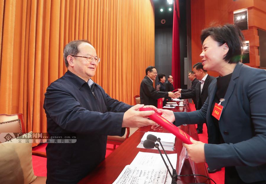 2019年广西文化旅游发展大会在桂林召开