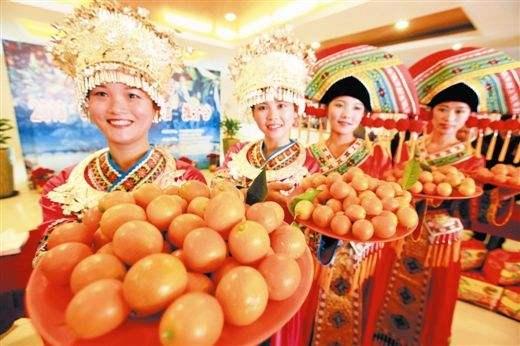 中国农业品牌目录2019农产品区域公用品牌正式发布,广西11个品牌上榜