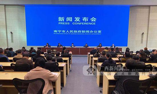 """南宁农业向高质量迈进 """"邕系""""农产品牌影响力扩大"""