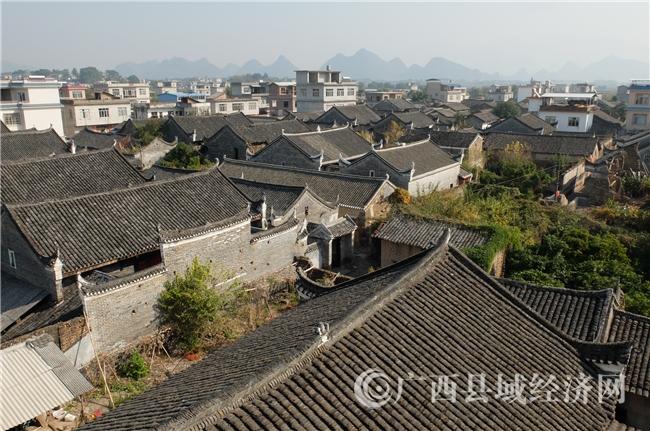 恭城县:3个村首获广西五星级殊荣——星级村民委员会