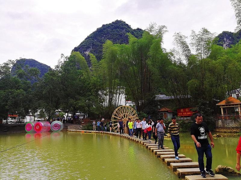 南宁推进智慧旅游建设 助力全域旅游发展