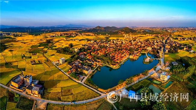 福绵区:实施乡村振兴战略 推动农业农村高质量发展