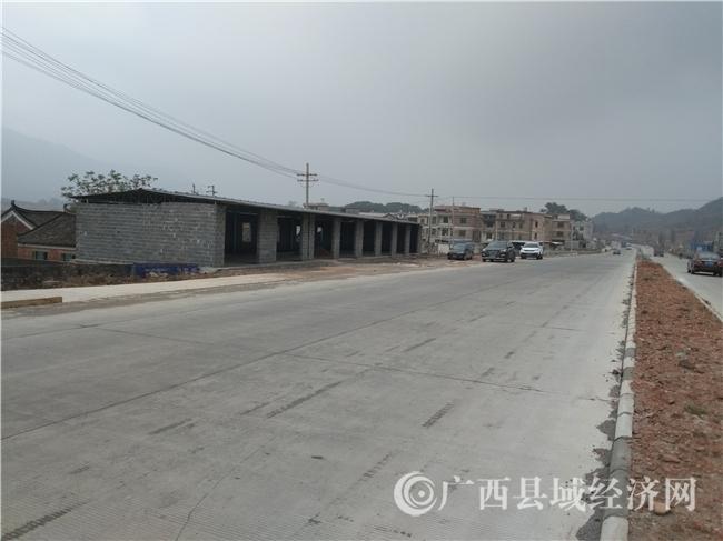 富川县白沙镇:盘活闲置资源壮大村集体经济