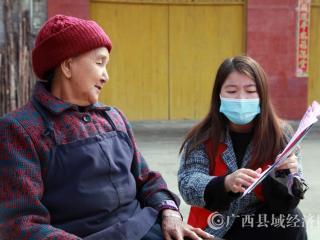 """环江:返乡大学生志愿者战""""疫""""一线贡献青春力量"""