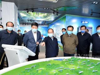 走出具有广西特色的流域治理和绿色发展之路