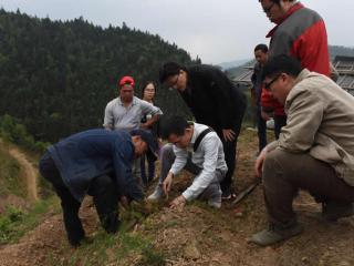金秀县:技术帮扶促增收 拓宽农民致富路