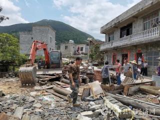 乐业县雅庭村:村庄环境综合整治助力脱贫攻坚