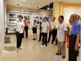 融安县:党建结对帮扶  助力精准扶贫