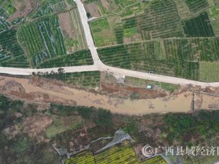 """蒙山县文圩镇以""""三大行动""""打造农业强镇"""