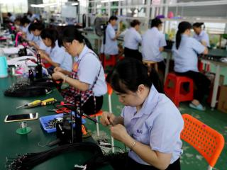 融安县:实现稳定就业 巩固脱贫成果