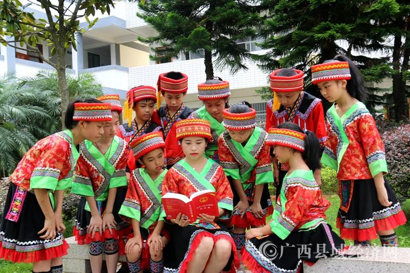 恭城三江乡:民族文化唱响社会和谐曲