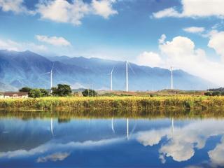 富川县:大产业舞动绿色经济
