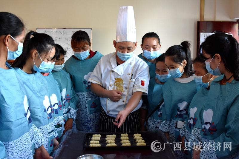 恭城县:政府牵线为农民工就业助力