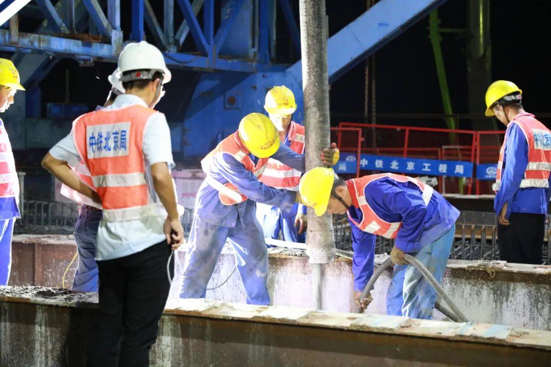 广西首条时速350公里的高铁项目传喜讯