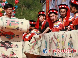 了解历史就是了解未来!恭城最淳朴的瑶族盘王节您不能错过