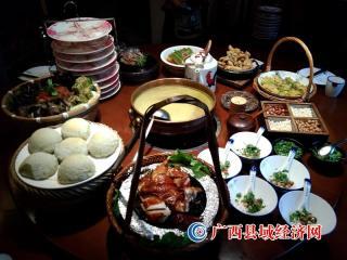 """康养美味!走遍中国来恭城有道必饮的""""长寿密码""""""""中国咖啡"""""""