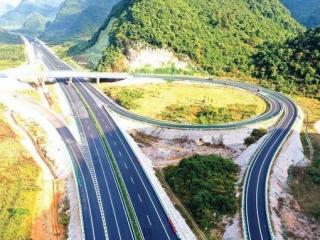 定了!融水至河池高速公路11月28日正式通车