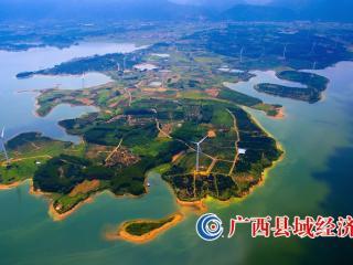 图集:广西富川龟石国家湿地公园