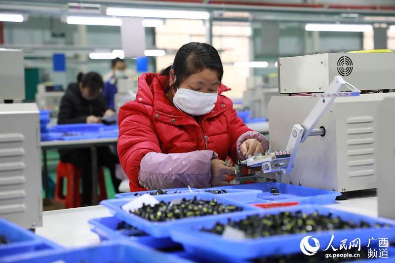 三江县:创新扶持模式 写好搬迁就业保障答卷