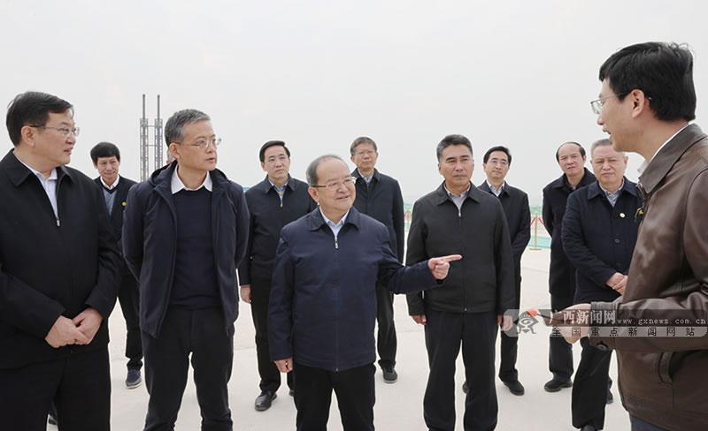 鹿心社深入北部湾经济区四市调研