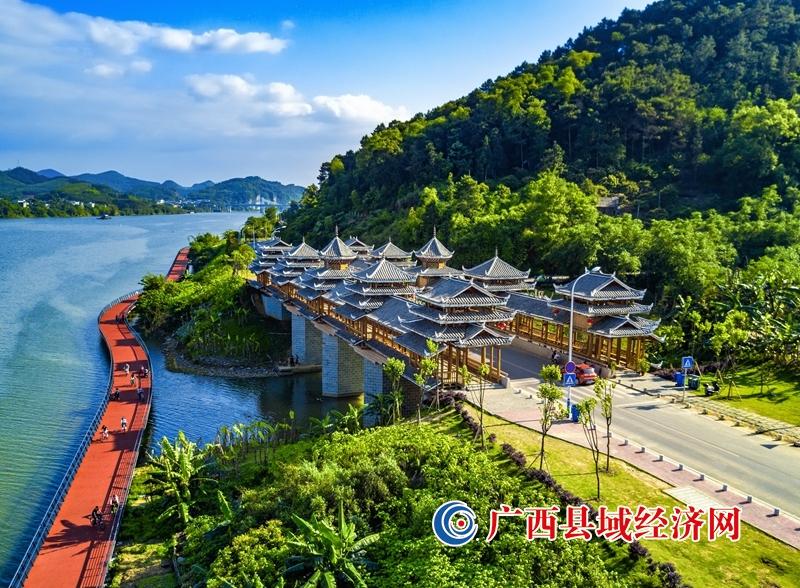 柳州市城中区:建设更高层次的品质城中、幸福城中