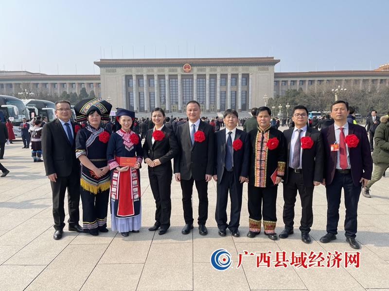 宁明县:全国脱贫攻坚总结表彰大会在宁明干部群众中引起热烈反响