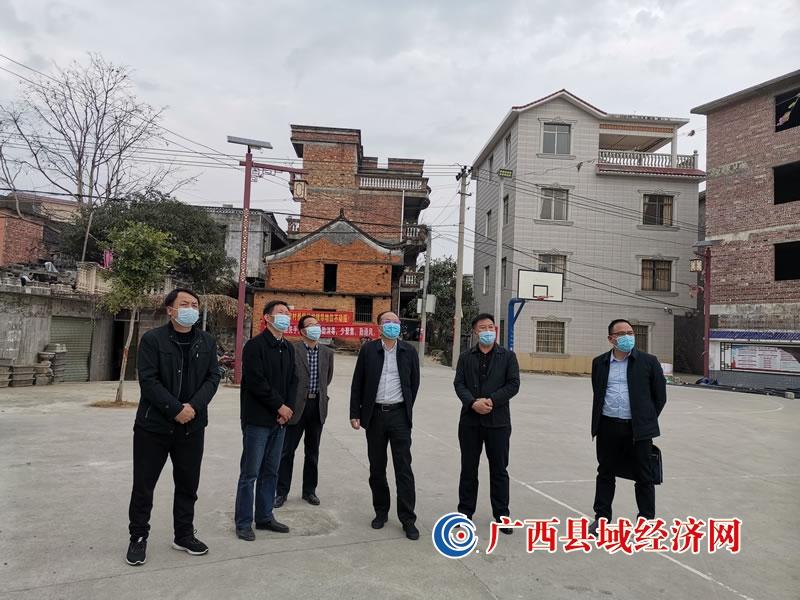 """富川县:全面完成村(社区)""""两委""""换届选举工作"""