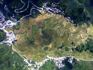 西江流域水环境持续改善释放生态红利