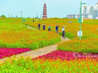 红色游火爆,端午假期广西接待游客超1242万人次