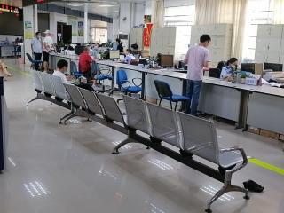 浦北县:提供优质高效政务服务,打通惠民利企最后一公里