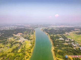 广西南宁:老口渡口国庆期间安全渡运旅客3113人次