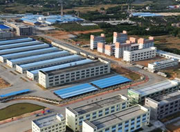 [北流市]加快创建广西东部产业转移和非公经济示范市
