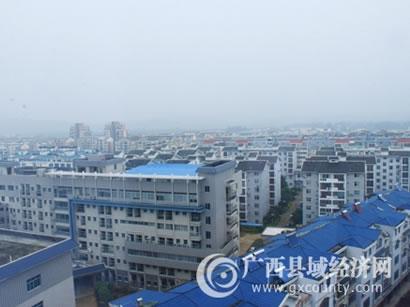 鹿寨县:全力构建柳州大经济圈的东大门